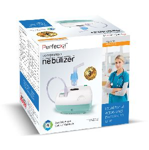 Perfecxa Compressor Nebulizer