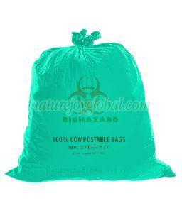 Compostable Bio Waste Bags