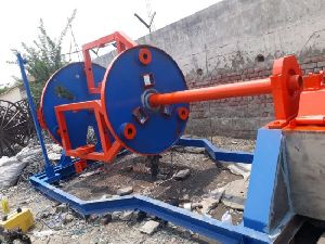 24 Armouring Cum Core Laying Machine