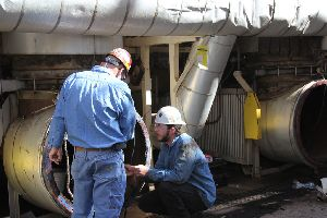 Industrial Plant Installation Services