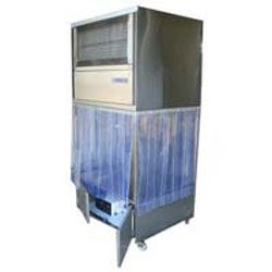 Mobile Laminar Air Flow