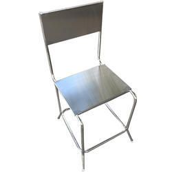 Stainless Steel Office Chair