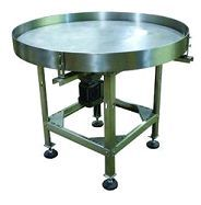 Stainless Steel Turntable