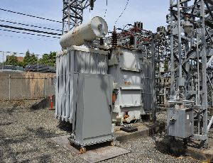 Transformer Oil Dehydration Services