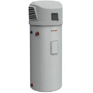 Hot Water Heat Pump 01