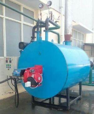 Hot Water Heat Pump 04