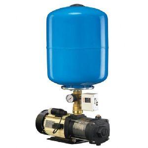Pressure Boosting Pump 01