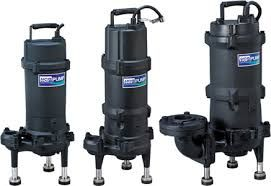 Submersible Grinder Pump