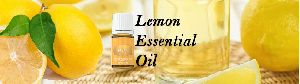 Lemon Leaf Essential Oil