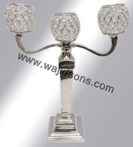 Candelabras weddings table Lamp