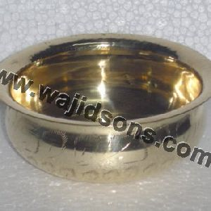 DECORATIVE BRASS BOWLS