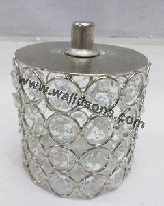 votive candle holder glass