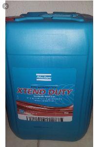 Atlas Copco Xtend Duty Synthetic Lubricant