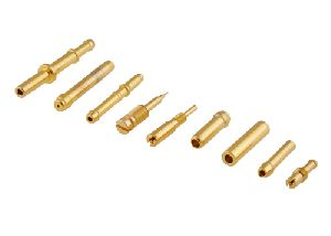 Brass Auto Fuel Parts