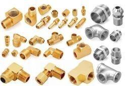 Brass & Steel Bakelite Moulding Inserts