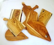 Wood Cutting Boards For Kitchen
