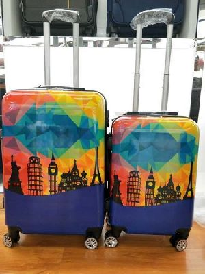 Trolley Bag 01