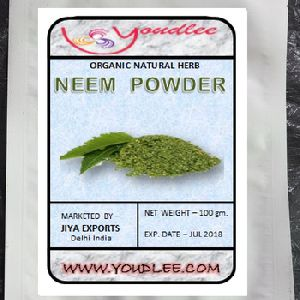 Dark Forest Neem Powder