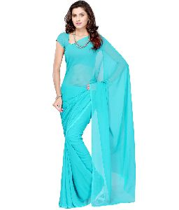 georget Party Wear Saree