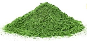 Moringa oleifera Leaves Powder