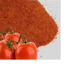 Spray Dried Tomato Powder