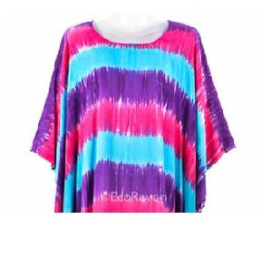 Women Caftan Kaftan Tunic Top