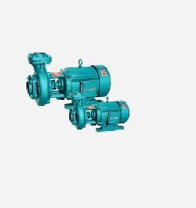 1 HP Centrifugal Cast Iron Pump