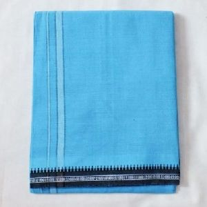 Plain Cotton Lungi