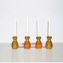 Pineapple Candle Holder,