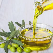 Olive essential Oil