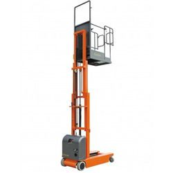 Battery Drive Order Picker