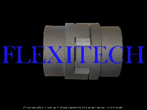 Jaw Flex Coupling