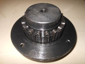 T10 type grid coupling