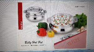 HP 001 Belly Hot Pots