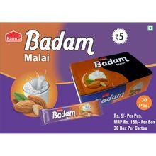 Badam Chocolate Bar