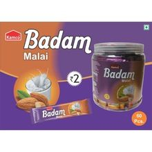 Badam Malai Chocolate Bar