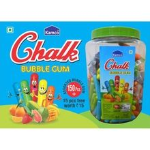 Chalk Bubble Gum