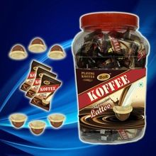 Koffee Lattoo Candy