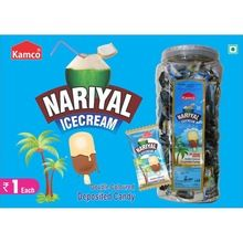Nariyal Ice Cream Candy