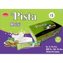 Pista Chocolate Bar