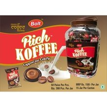 Rich Koffee Candy