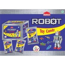 Robot Toy Candy