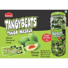 Tangy Beats Candy