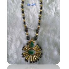 Antique designs necklace
