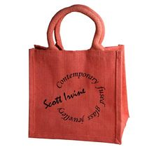 Durable Jute jumbo shopping bag