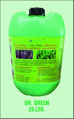 25 Ltr Dr Green (All in One)