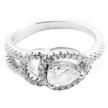 CUBIC ZIRCON Ring