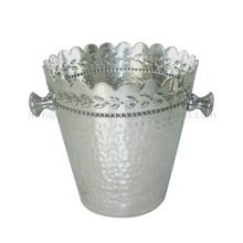 Aluminium Bucket Beer Wine Cooler