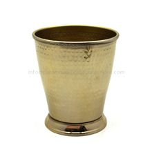 Brass Plated Aluminium Ice Buckets