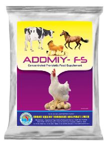 Addmiy Fs - Concentrated Probiotic Feed Supplement